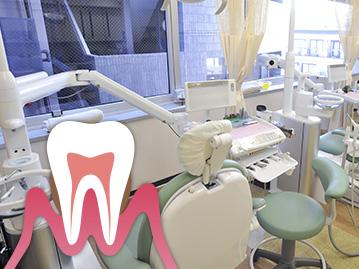 歯周治療と質の高い修復治療の融合